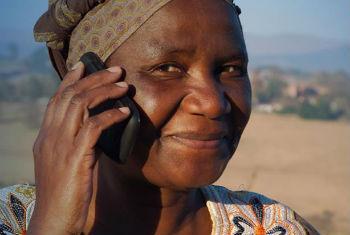 Número de celulares em uso no mundo passou de 7 bilhões.Foto: UIT