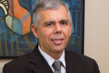 Roberto Zurli Machado. Foto: Bndes