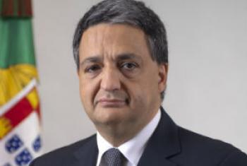 Ministro da Saúde de Portugal, Paulo Macedo. Foto: Governo de Portugal
