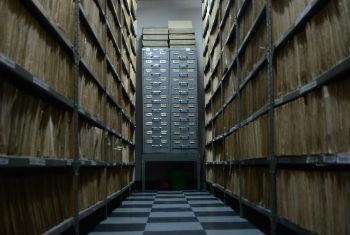 Dia Internacional dos Arquivos. Foto: Ouri Pota.