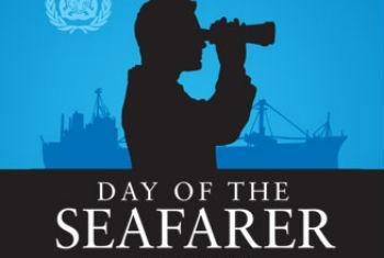 Dia do Marinheiro. Imagem: OMI