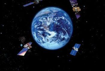 Espaço sideral pode contribuir para a compreensão do aquecimento global.Foto: Unoosa