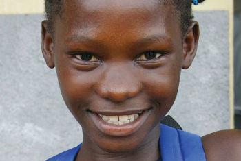 Dia da Criança Africana. Foto: Unicef Moçambique