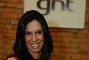 Mariana Novaes. Foto: Divulgação GNT