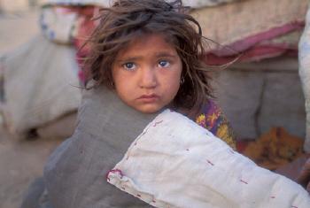 Extrema desigualdade. Foto: Banco Mundial.