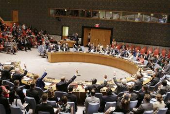 Conselho de Segurança vota resolução sobre o Irã. Foto: ONU/Devra Berkowitz