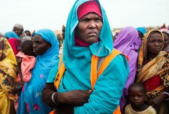 Sul-sudaneses sofrem violência e abusos. Foto: ONU/Albert González Farran