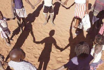 Direitos da criança. Foto: Unicef Moçambique