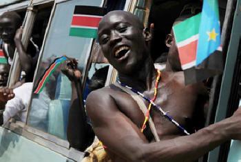 Ban pediu liberdade de movimento no Sudão do Sul.