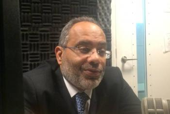 Carlos Lopes disse que maior parte dos africanos imigra para dentro do seu continente.