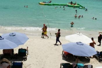 Demanda pelo turismo internacional manteve ritmo positivo dos anos anteriores.