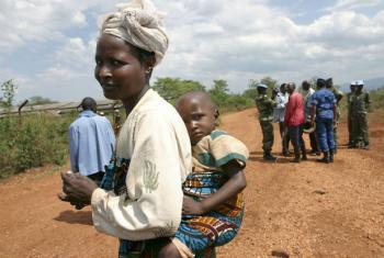 O apelo da ONU é que ações similares sejam punidas com toda a força da lei. Foto: ONU/Martine Perret