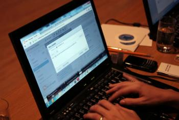 A iniciativa é parte dos esforços para capacitar os meios de comunicação líbios. Foto: Simone D. McCourtie / Banco Mundial