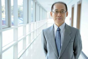 Lee Hoesung. Foto: Ipcc
