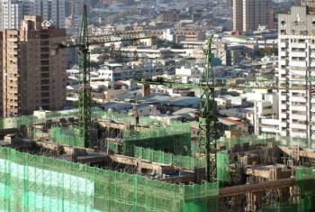 Foto: ONU Habitat