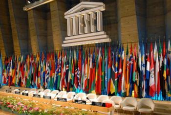 A Conferência Geral decorre até 18 de novembro em Paris. Foto: Unesco
