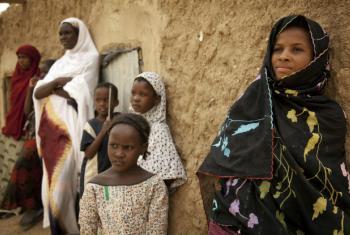Coordenadora humanitária preocupada com o aumento da violência no Mali. Foto: ONU/Marco Dormino