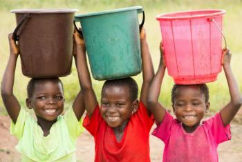 Avanços na luta contra a pobreza em Moçambique. Foto: Unicef