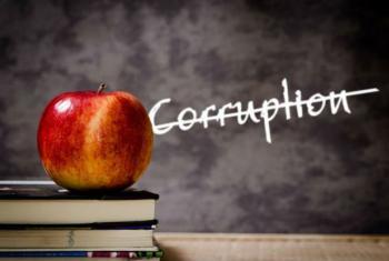 Combate à corrupção na educação. Foto: Unodc