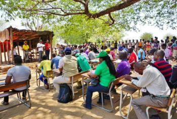 Foto: FAO Moçambique