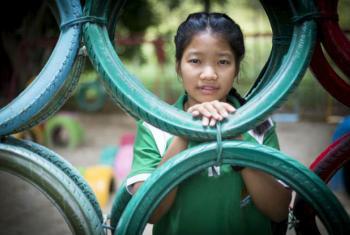 Milhares de apátridas na Tailândia recebem nacionalidade. Foto: Acnur/R.Arnold