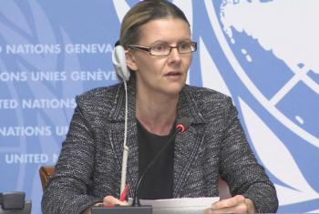 Cécile Pouilly | ONU News