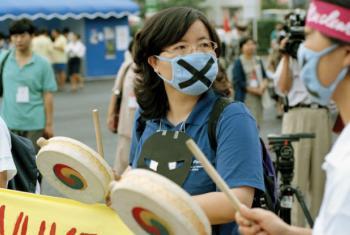 A Comissão contra a Tortura quer que a China garanta que todas as autoridades do país possam ser julgadas caso cometam atos de tortura.Foto: ONU/Milton Grant