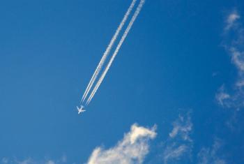Icao diz que 3,5 milhões pessoas viajaram de avião em 2015. Foto: Icao