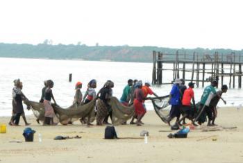Combate à pobreza em Moçambique para garantir subsistência das famílias e capacitar indivíduos. Foto: Rádio ONU/Ouri Pota