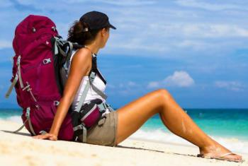 As chegadas internacionais de turistas cresceram 4% entre janeiro e junho de 2016.Foto: OMT