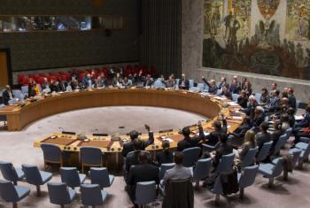 Conselho de Segurança da ONU aprova resolução sobre o Burundi. Foto: ONU/Loey Felipe