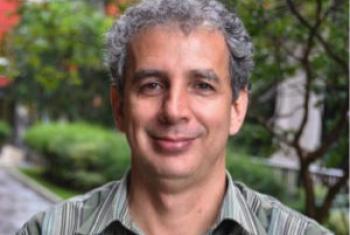 Helcio Souza. Foto: TNC