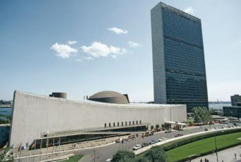 Sede das Nações Unidas em Nova York. Foto: ONU
