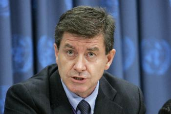 Guy Ryder. Foto: ONU/Ryan Brown