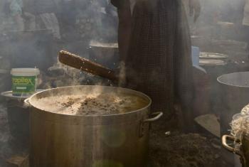 Situação é vivida por cerca de 2,5 milhões de pessoas. Foto: ONU/Logan Abassi
