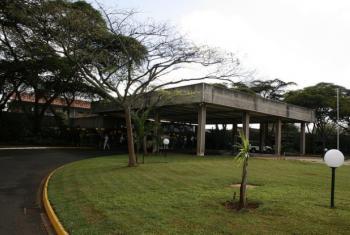 Candidatos a licenciatura, mestrado ou doutoramento podem participar no programa. Foto: ONU Habitat.
