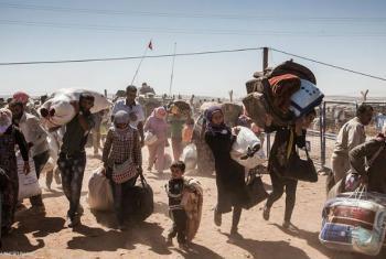 A verba deve beneficiar várias operações humanitárias. Foto: Ocha