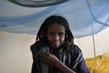 Objectivos de Desenvolvimento Sustentável têm alvo específico sobre o fim da mutilação genital feminina. Foto: Unicef.