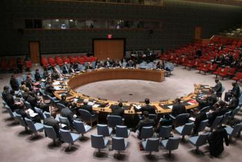 Conselho de Segurança da ONU. Foto: ONU/Devra Berkowitz