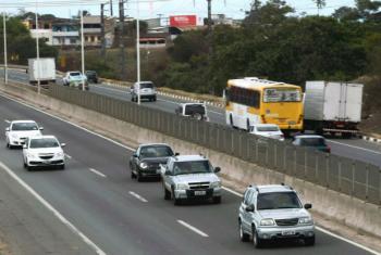 Infraestrutura rodoviária da Bahia será modernizada com financiamento do Banco Mundial.Foto: Banco Mundial
