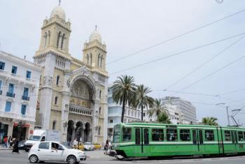 Tunísia. Foto: Banco Mundial/Dana Smillie