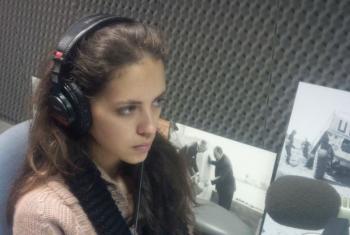 Ana Rui Fonseca quer expandir rede de mentoras e raparigas participantes em campos de férias de Portugal.