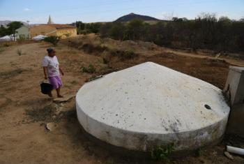 Banco Mundial apoia criação de Monitor de Secas do Nordeste. Foto: Banco Mundial