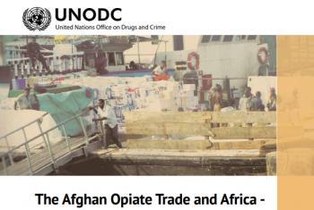Foto: Reprodução relatório Unodc