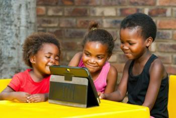 Semana de Apredizagem Móvel. Foto: Unesco