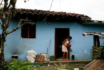 A maioria dos trabalhadores domésticos são demitidos quando ficam mais velhos ou doentes. Foto: Banco Mundial