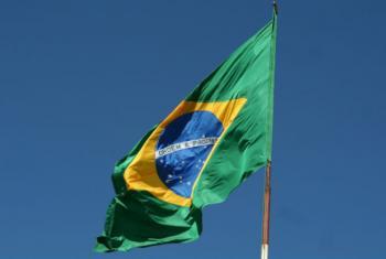 O acordo foi assinado no Rio de Janeiro pelo presidente da Comissão Nacional de Energia Nuclear do país, Renato Machado Cotta, e o diretor da Divisão de Segurança Nuclear da Aiea.Imagem: Aiea