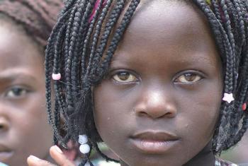 Estratégia de Prevenção e Combate dos Casamentos Prematuros em Moçambique.Foto: Unicef Moçambique