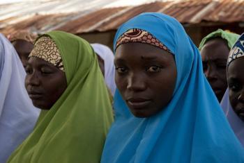 ONU revela que pelo menos 115 das 276 estudantes sequestradas ainda estão desaparecidas. Foto: Banco Mundial