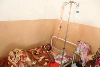 Sudão regista morte de 311 mulheres em cada 100 mil partos. Foto: Unfpa.